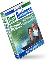 Get The Best Business Results