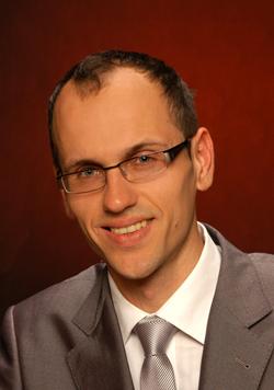 Daniel Lizurek